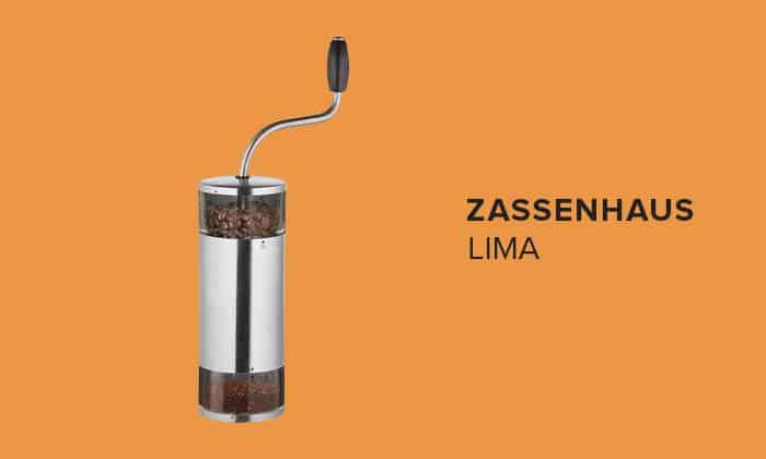 Zassenhaus Lima