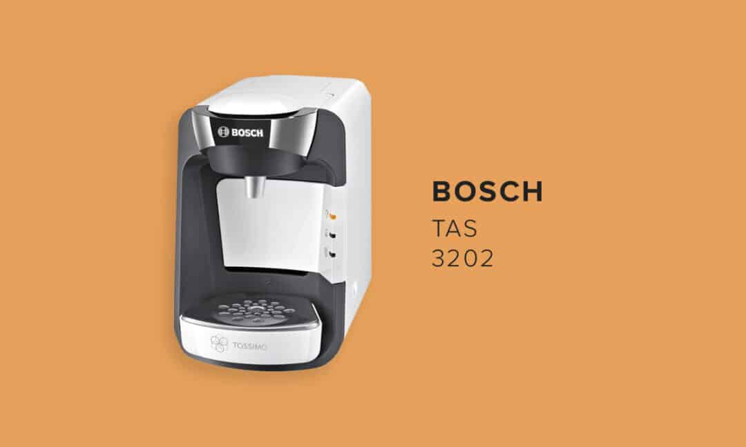 Bosch TAS 3202