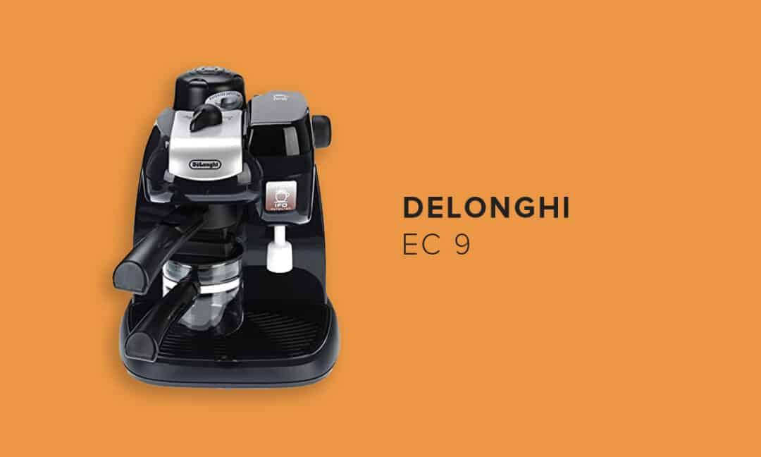 Модель De Longhi EC 9
