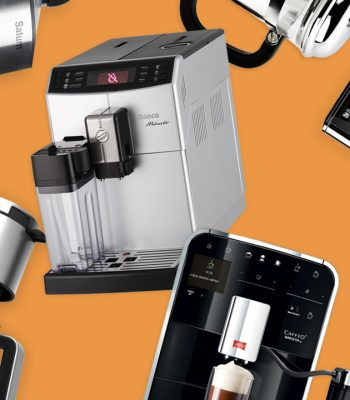ТОП-9 лучших кофеварок для дома