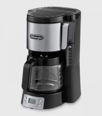 Как пользоваться кофеваркой капельного типа, обзор лучших моделей