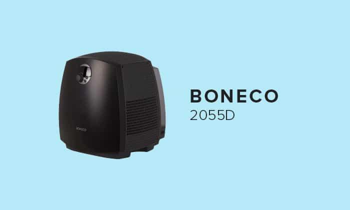 BONECO 2055D