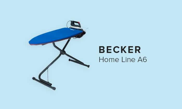 Becker Home Line A6
