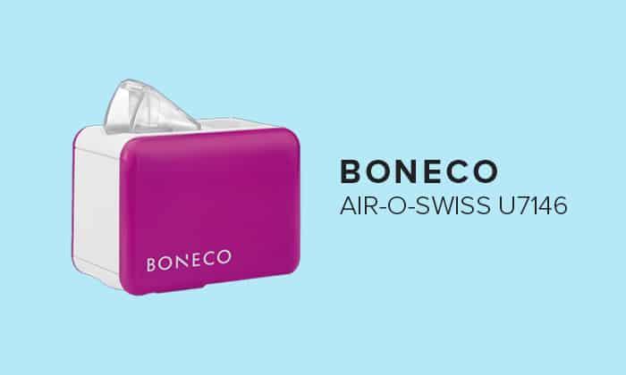 Boneco AIR-O-SWISS U7146