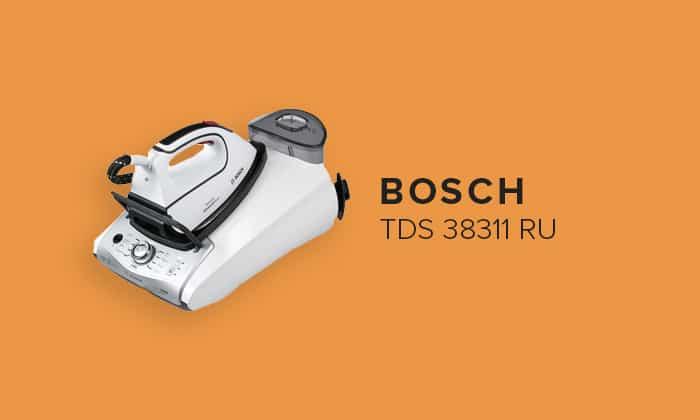 Bosch TDS 38311 RU