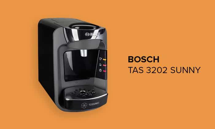 Bosch sunny