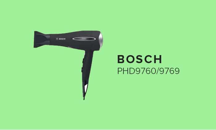 Bosch PHD9760/9769