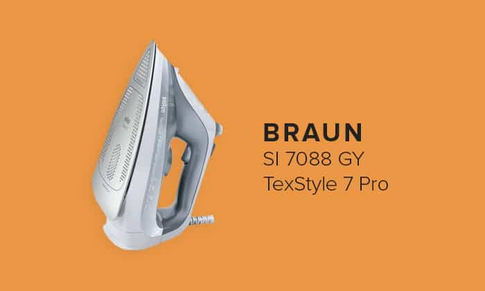 Braun SI 7088 GY TexStyle 7 Pro