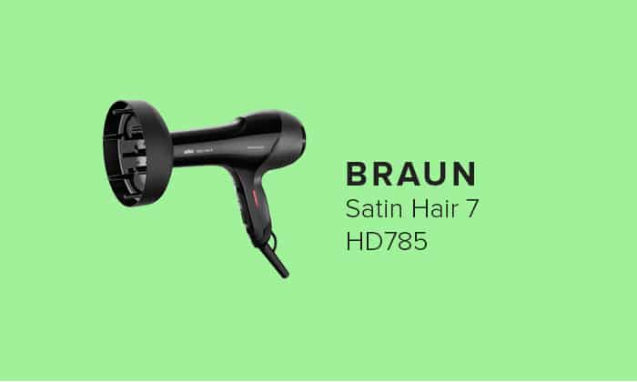 Braun Satin Hair 7 HD785