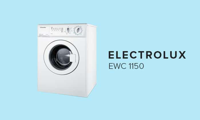 ELECTROLUX EWC 1150