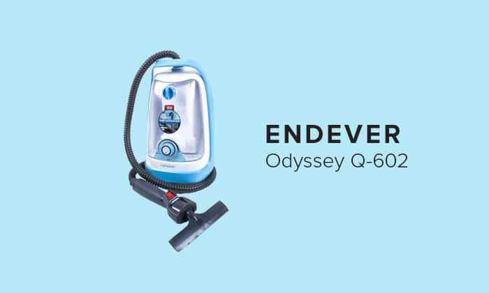 Endever Odyssey Q-602