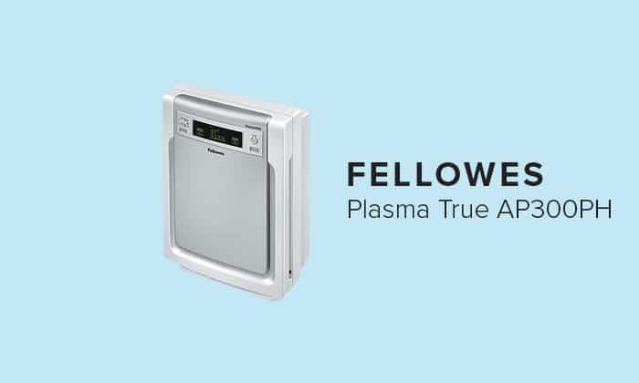 Fellowes Plasma True AP300PH