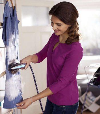 ТОП-9 лучших отпаривателей для одежды