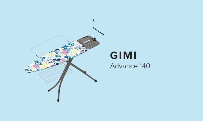 Gimi advance 140