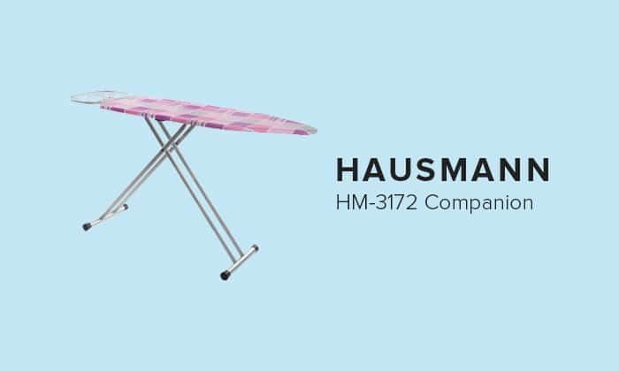 Hausmann HM-3172 Companion