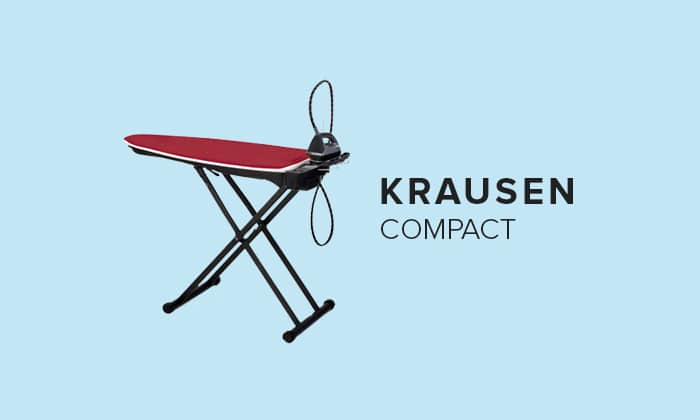 KRAUSEN COMPACT