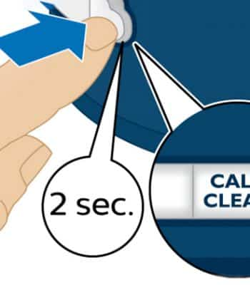 Как работает самоочистка Self Clean, Calc Clean и Anti Calc на утюгах