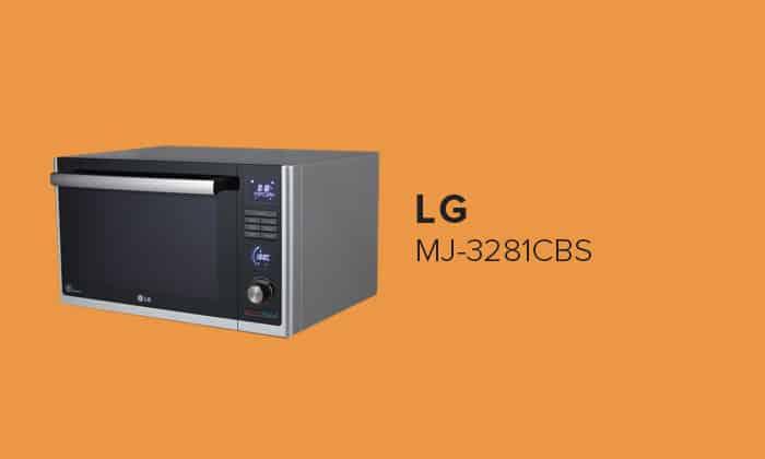 LG MJ-3281CBS