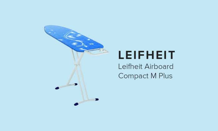 Leifheit Airboard Compact M Plus