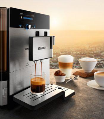 ТОП-9 лучших кофемашин для дома