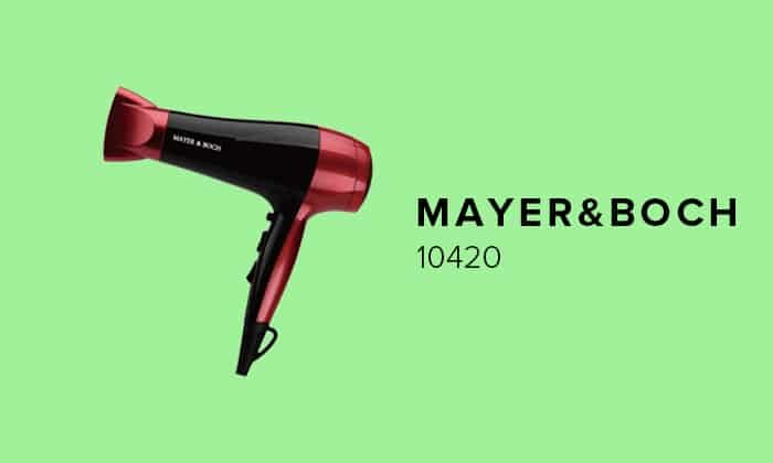 Mayer&Boch 10420