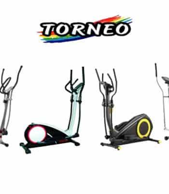 Эллиптические тренажеры Torneo: характеристики и сравнение моделей