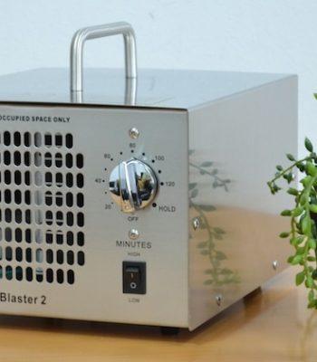 Как выбрать озонатор воздуха для квартиры