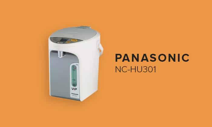 PANASONIC NC-HU301