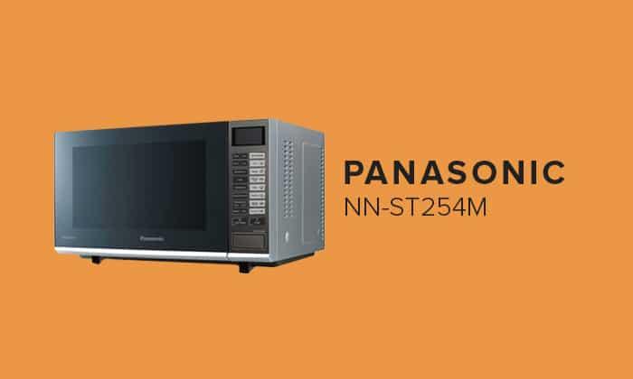 Panasonic NN-ST254M