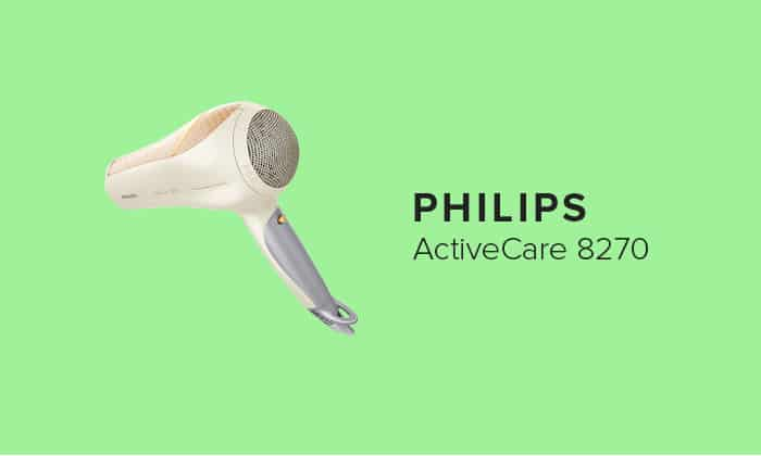 Philips ActiveCare 8270