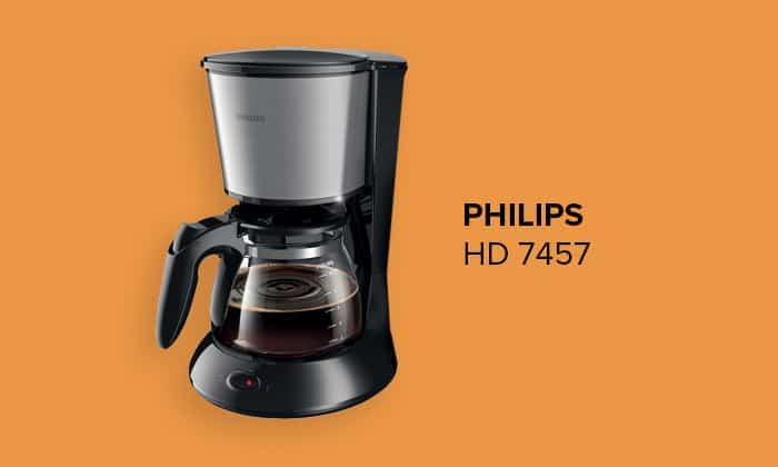 Philips HD 7457