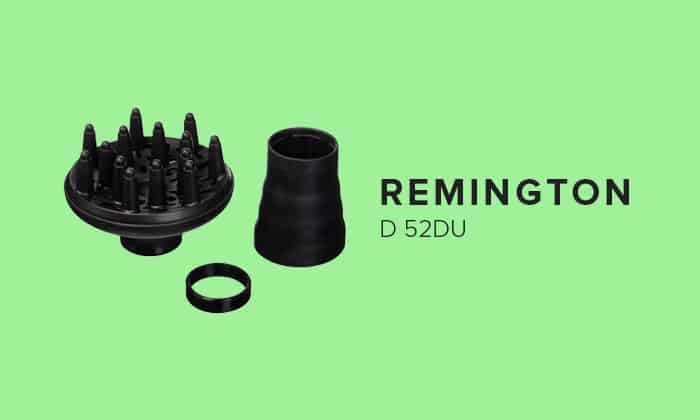 Remington D 52DU