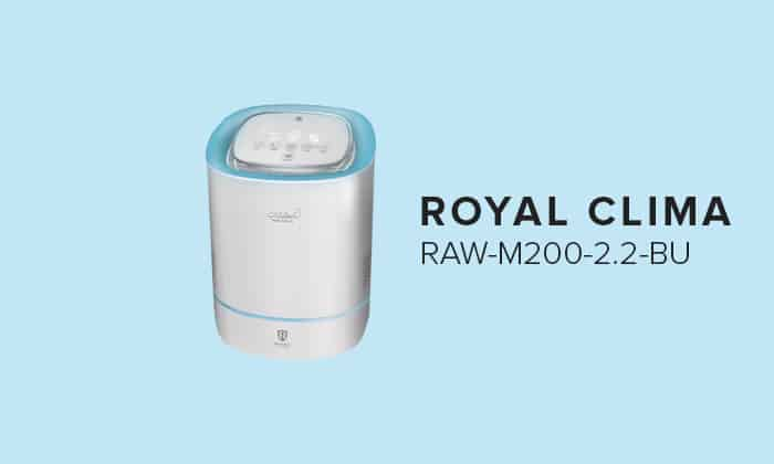 Royal Clima RAW-M200-2.2-BU