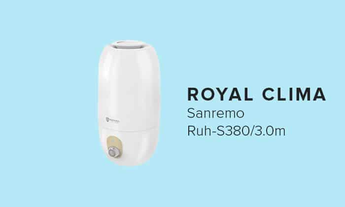 Royal Clima Sanremo (Ruh-S3803.0m)
