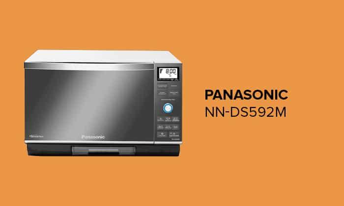Panasonic NN-DS592