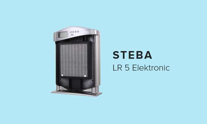 Steba LR 5 Elektronic
