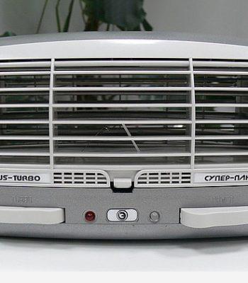 Ионизатор очиститель воздуха Супер Плюс Турбо