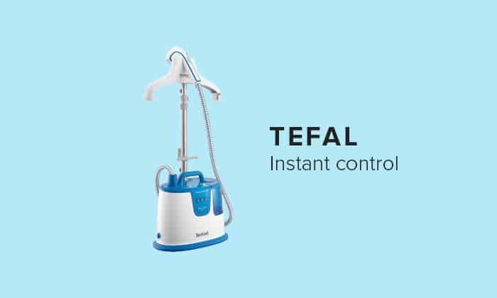 TEFAL Instant control