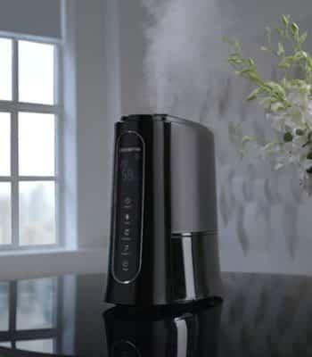 ТОП-9 лучших очистителей воздуха в 2018 году