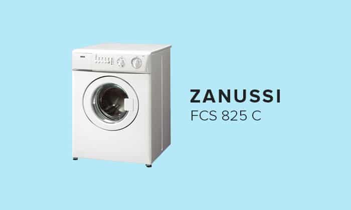Zanussi FCS 825 C