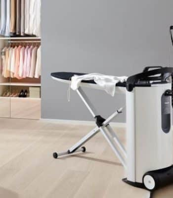 Как выбрать паровую гладильную систему для дома. ТОП-5 лучших моделей