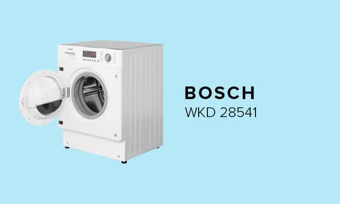 BOSCH WKD 28541