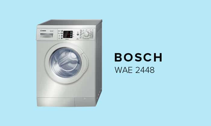 Bosch WAE 2448