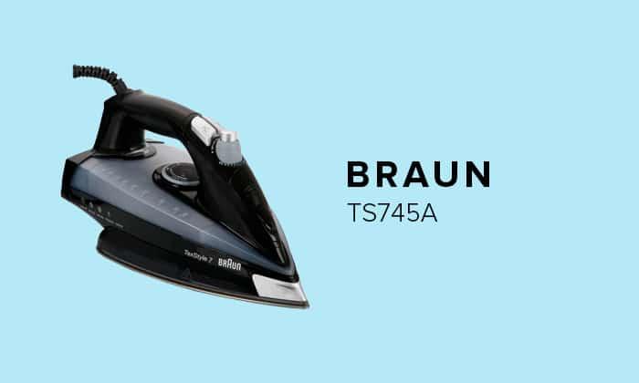 Braun TS745A