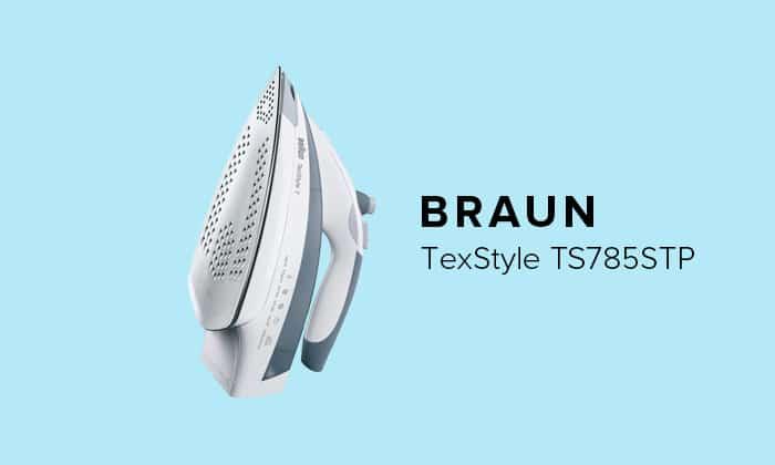 Braun TexStyle TS785STP