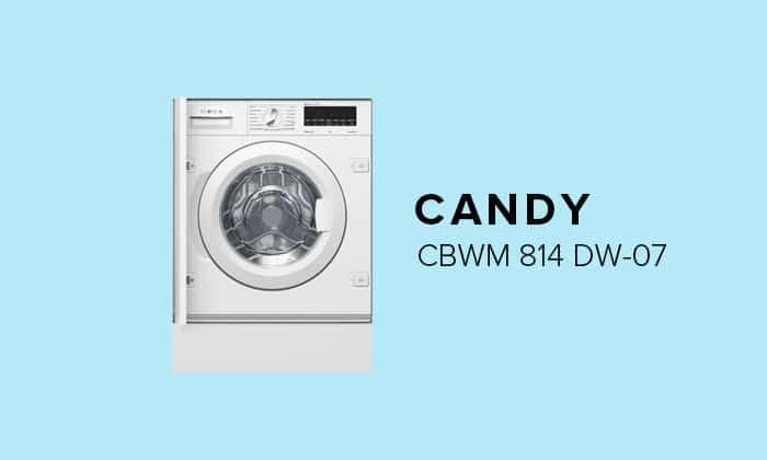 Candy CBWM 814 DW-07