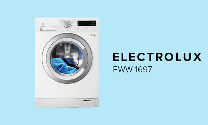 Electrolux EWW 1697