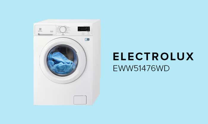 Electrolux EWW51476WD