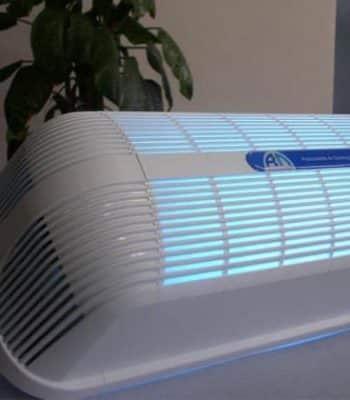 Как выбрать фотокаталитический очиститель воздуха