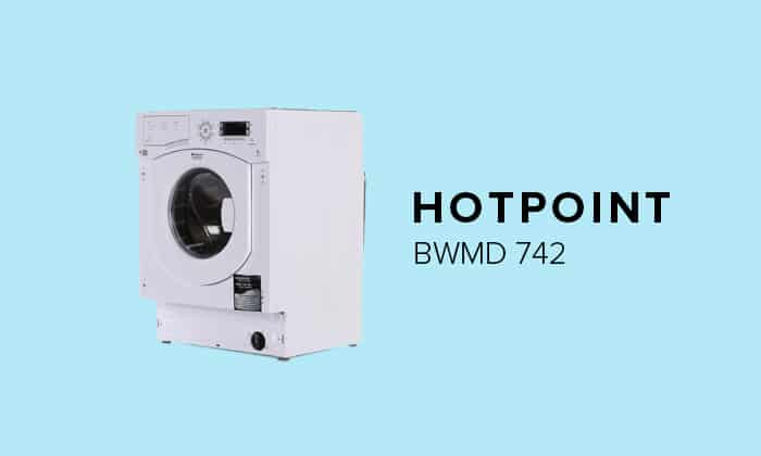 Hotpoint-Ariston BWMD 742